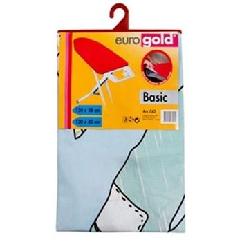 Покриття EUROGOLD C42 120х38