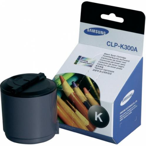 Картридж SAMSUNG CLPK300A ч.