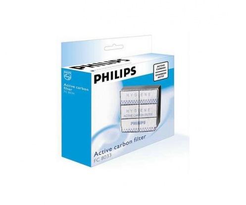 Фильтр для пылесоса PHILIPS FC 8033