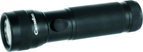 Ліхтар CAMELION LED5108-12 (блискучий титан)