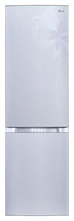 Холодильник LG GA-B 489 TGDF