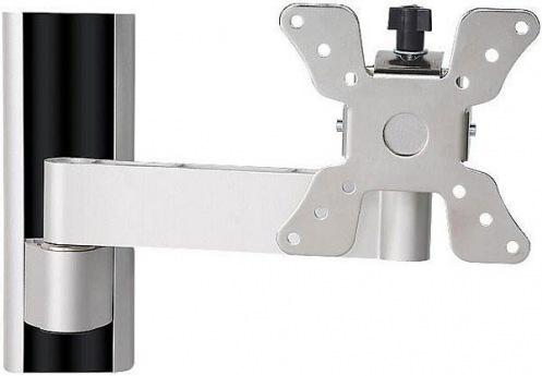 Кронштейн LCD 13''-32'' X-DIGITAL LCD401 серебристый