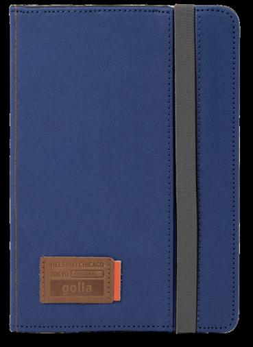 """Чохол Golla 7 """"G1553 Stanley Dark blue"""