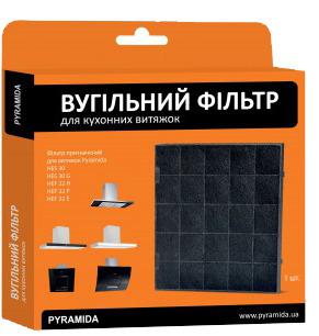 Угольный фильтр Pyramida HES/HEF (31264003)