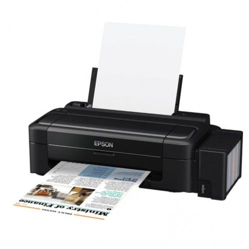 Струйный принтер Epson L300 (C11CC27302)