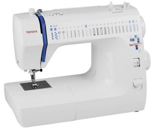 Швейная машина TOYOTA TM5