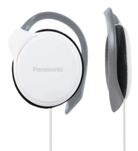 Наушники Panasonic RP-HS46E-W