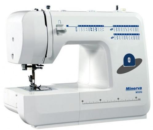 Швейна машина MINERVA M 32 Q