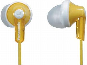Навушники Panasonic RP-HJE118GU-Y