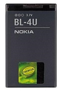 Акумулятор Nokia BL-4U