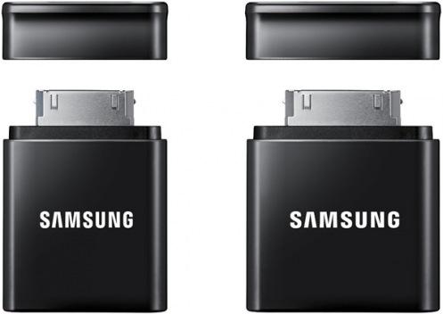 Переходник для планшетов Samsung (EPL-1PLRBEGSTD)