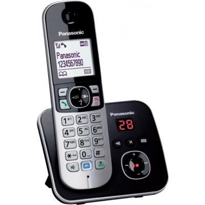 Радіотелефон PANASONIC KX-TG6821UAB