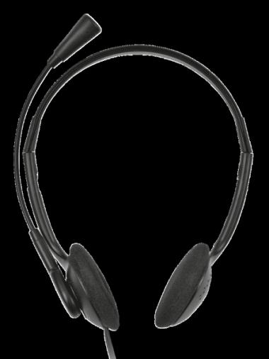 Гарнитура TRUST Primo Headset HS-2100 (11916)