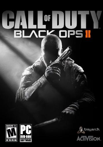 PC Call of Duty Black Ops II