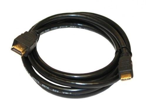 Кабель Hitechnic HDMI-552/1 1м