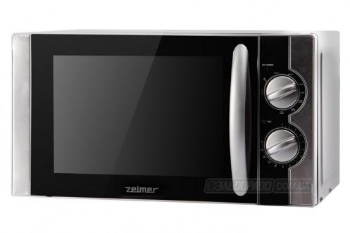 Микроволновая печь ZELMER ZMW3002X / 29Z021