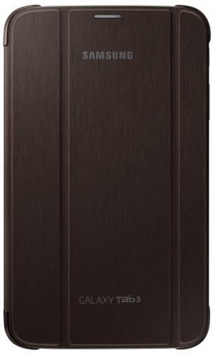 Samsung Чехол для Galaxy Tab 3 8.0 Gold Brown (EF-BT310BAEGWW)