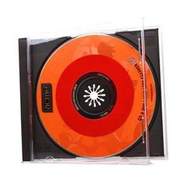 Чистящий диск ACME CD/CD-ROM влажная очистка