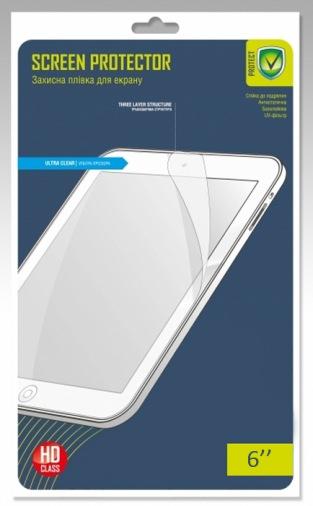 Захисна плівка для телефону GlobalShield Universal 6 Multi-Matte 1283126453441