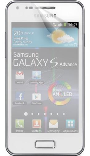 Захисна плівка Samsung i9070 Clear Glass 2 шт