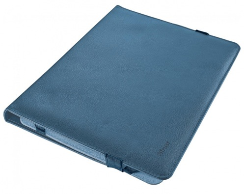 "Чехол Trust Verso Universal Folio Stand for 10"" tablets Blue (19325)"