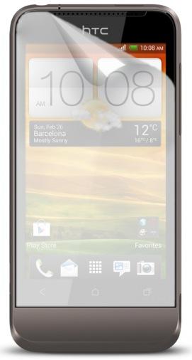 Защитная пленка EasyLink для HTC One V T320e