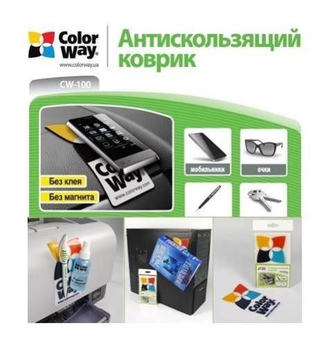 Антиковзаючий килимок CW-100