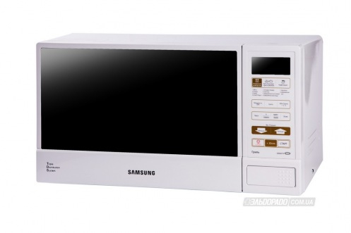 Микроволновая печь Samsung GE 83 DTR-Y/BWT / DTR/BWT