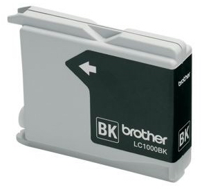 Картридж Brother LC-1000BK ч.