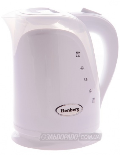 Чайник Elenberg KT 798