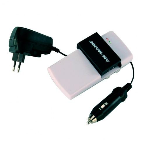 Зарядное устройство Ansmann Universal Lithium СH (R025003)
