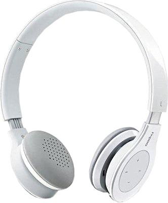 Гарнітура Rapoo Bluetooth Stereo  white (H6060)