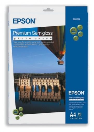 Бумага EPSON EPPS 041332 BM