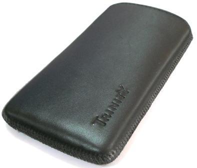 Чохол Trinity K210 HTC Desire HD (м.1530-Е) чорний