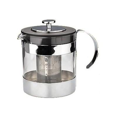 Заварочный чайник с фильтром Dekok CP-1021