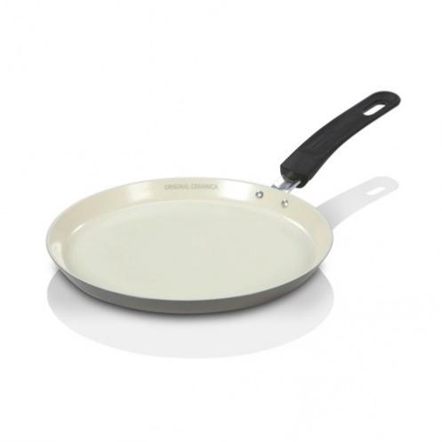 Сковорода DELIMANO 101440722 25 см для блинов
