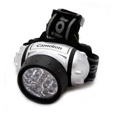 Ліхтар CAMELION LED5313-19F4