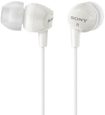 Навушники Sony MDR-EX10LP WHITE