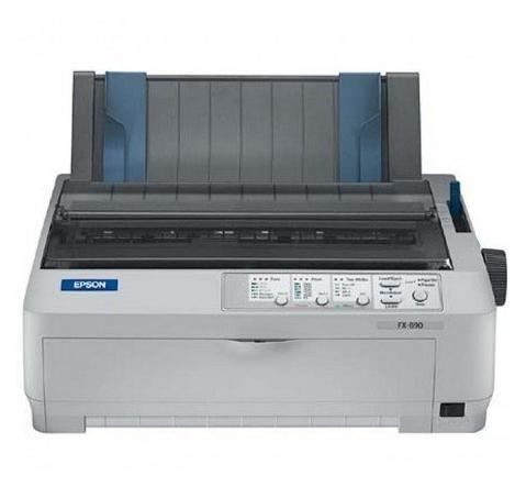 Принтер матричний Epson FX-890 (C11C524025)