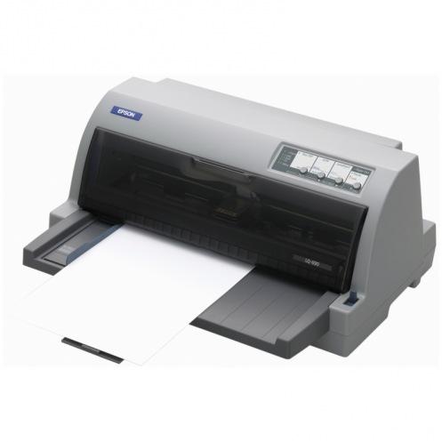 Принтер Epson LQ-690 (0251416)