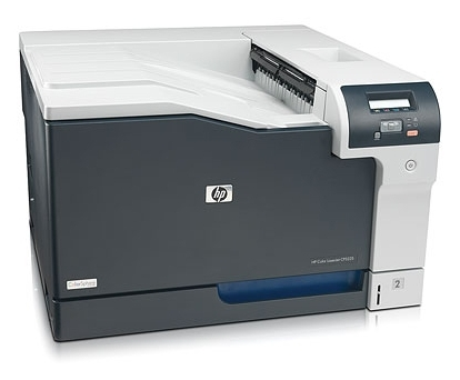 Принтер А3 HP Color LJ CP5225 (CE710A)