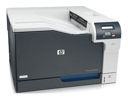 Принтер А3 HP Color LJ CP5225dn (CE712A)