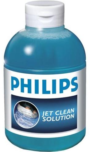 Рідина для чистки бритв Philips HQ200 JetClean 300м