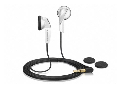 Навушники Sennheiser MX 365 White