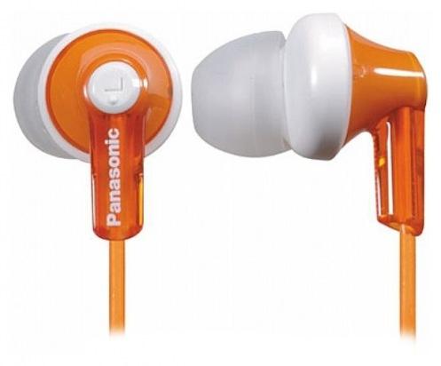 Навушники PANASONIC RP-HJE118GU-D