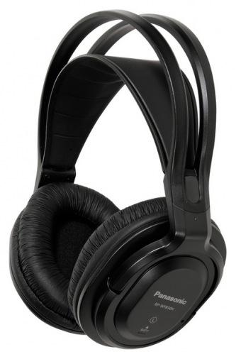 Навушники Panasonic RP-WF830E-K