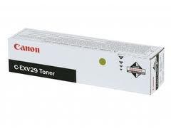 Тонер Canon C-EXV29 Black (2790B002)
