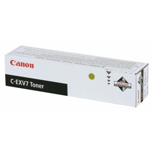 Тонер Canon C-EXV7 Black для iR1210/1230/1270F/1510/1530/1570F (7814A002)
