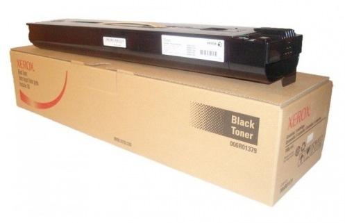 Тонер картридж Xerox 700DCP Black (006R01379)