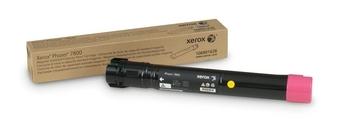Тонер картридж Xerox PH7800 Magenta (Max) (106R01571)